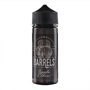 Apple Cider Shortfill – by The Old Barrels