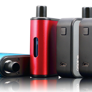 Gusto Mini with Random pack of Pods- by Aspire