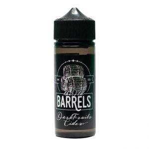Dark Fruit Cider Shortfill – by The Old Barrels