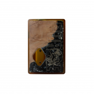 Ultem Squonker – by Purge