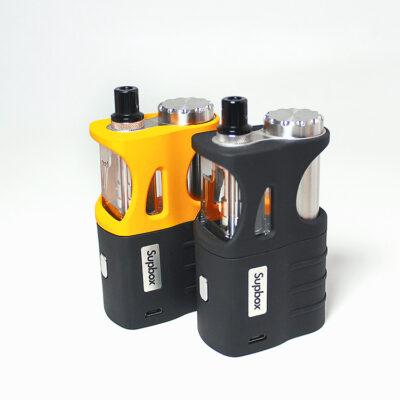 Image of supbox variants